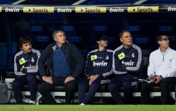 Моуринью назвал условие, при котором он согласен возглавить Реал