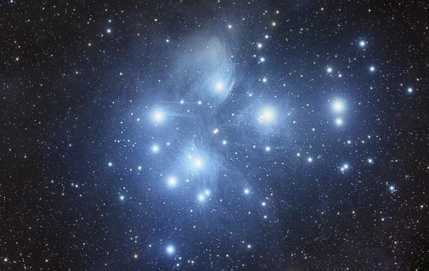У Чумацькому Шляху знайшли три нових зоряних скупчення