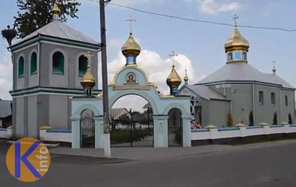 У Рівненській області перший прихід перейшов у ПЦУ