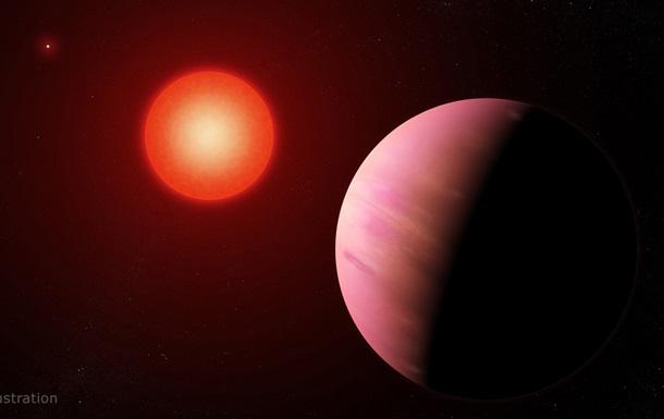 Астрономи знайшли екзопланету, на якій може бути вода