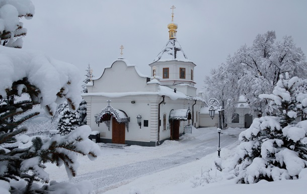 Нищук заявив про зникнення ікон із Києво-Печерської лаври