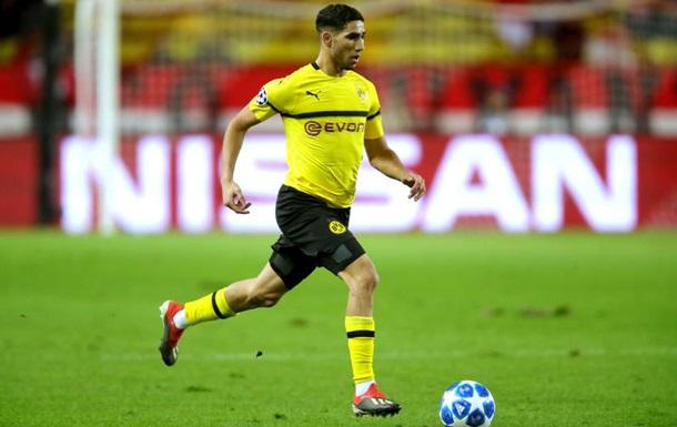 Защитника Боруссии Д признали лучшим молодым игроком Африки