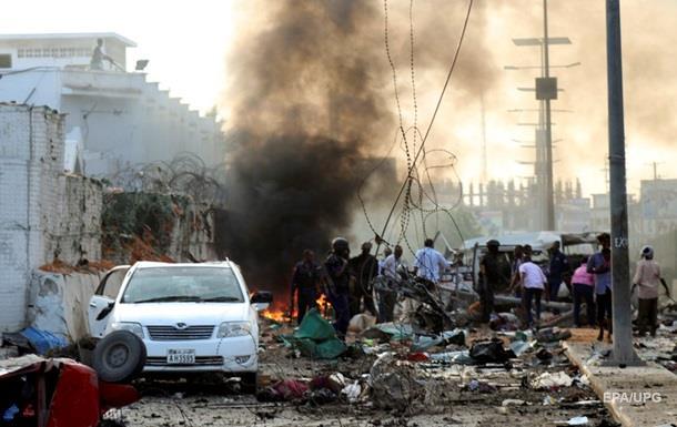 В Ираке взорвался автомобиль: трое погибших