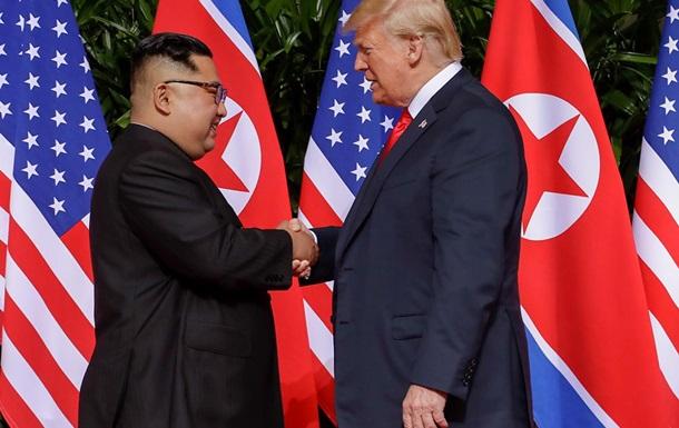 Навстречу саммиту: зачем Ким Чен Ыну с Трампом встречаться