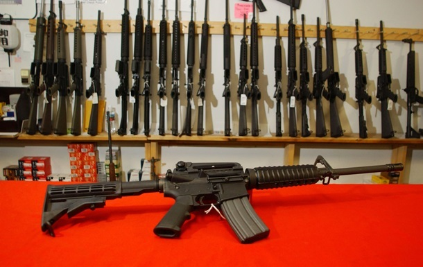 Україна вперше отримає канадську зброю - посол