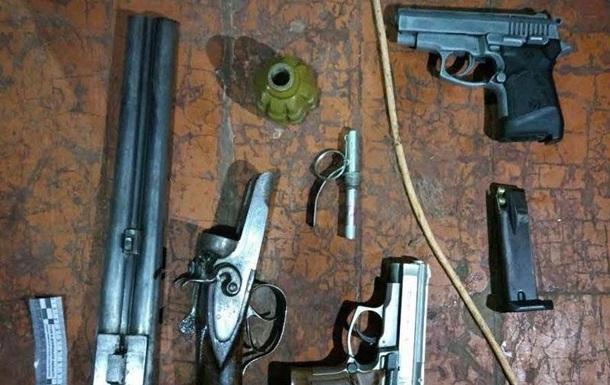 На Донбассе задержанный грабитель умер после допроса