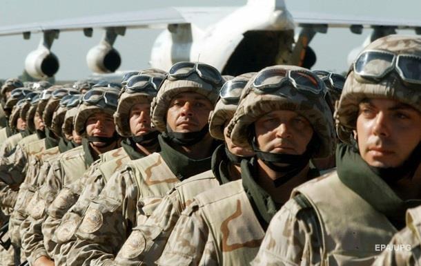 Порошенко распорядился направить военных в Мали