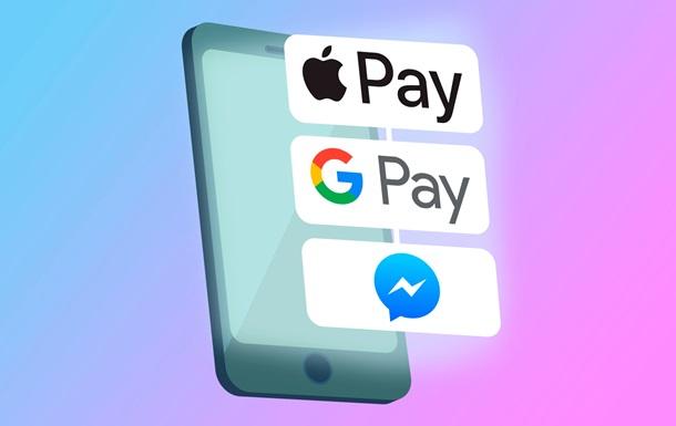 Альона Дегрік про те, навіщо техногіганти створюють власні платіжні сервіси