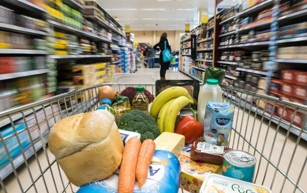 Держстат виявив найнижче зростання цін за 5 років
