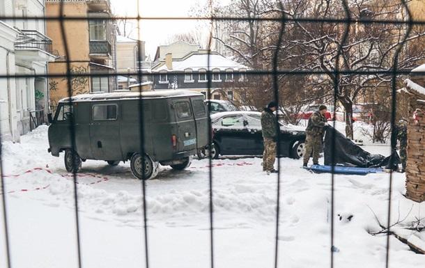 У центрі Києва знайшли труп зниклого підлітка