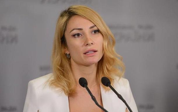 Анна Романова вимагає змін до Податкового кодексу в частині туристичного збору