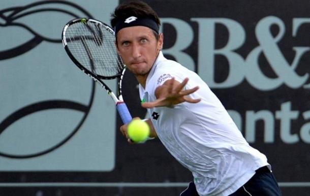 Стаховський вибув з боротьби за місце в основній сітці Australian Open