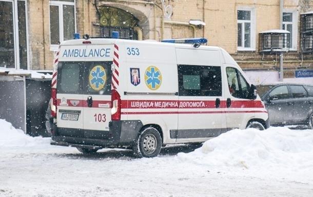 В Кривом Роге избили депутата