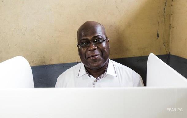 В Конго впервые за 18 лет переизбрали президента