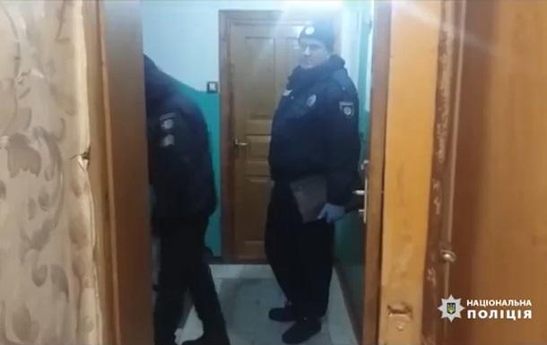 В Одесской области мужчина задушил жену и дочь, после чего покончил с собой