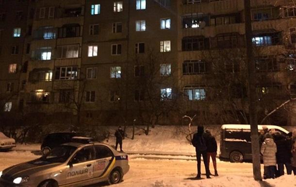 У Львові школяр випав з вікна шостого поверху