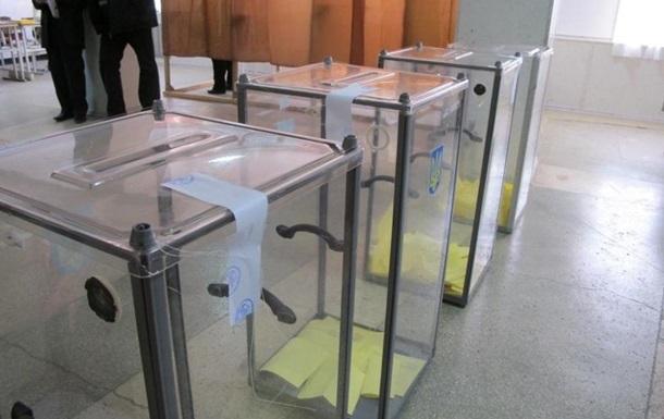У КВУ помітили перші факти незаконної агітації на виборах-2019