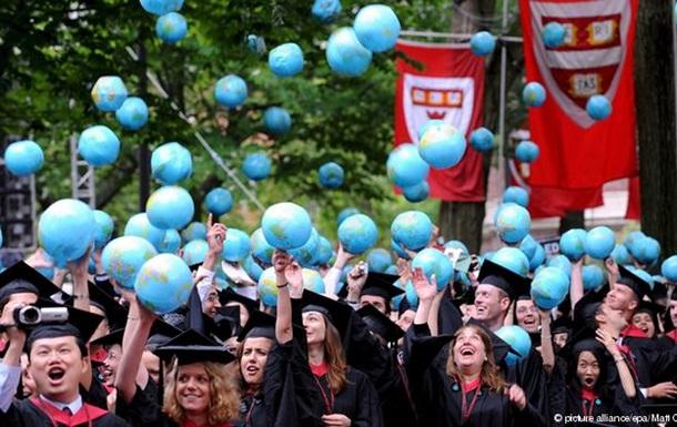 Студенти у США можуть спричинити наступну фінансову кризу