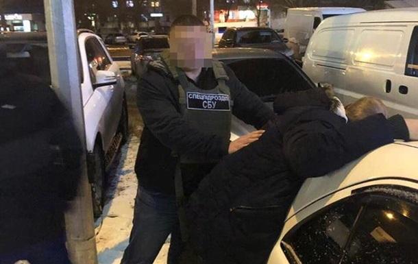 В Одесі СБУ затримала відомого волонтера - ЗМІ