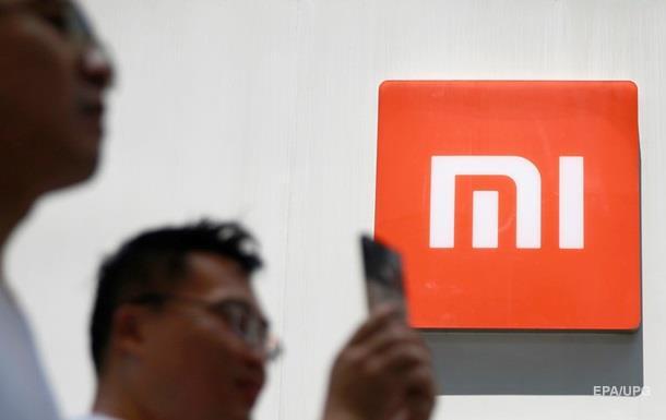 Мгновенное падение. Xiaomi упала вцене на $6,2 млрд затри дня