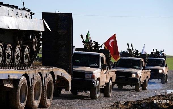 Турция обещает наступление в Сирии, если США отложат вывод войск