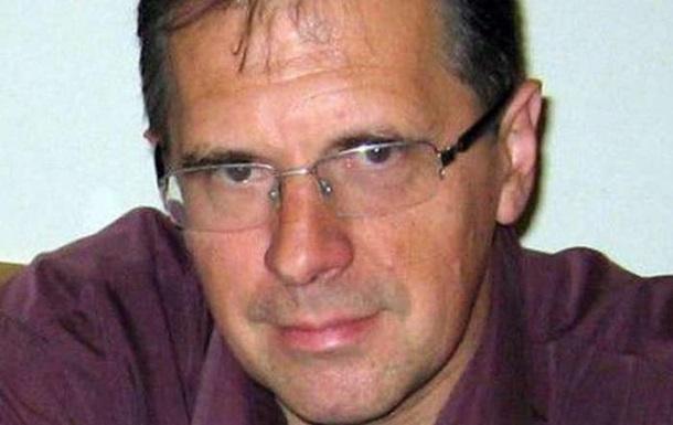 В Киеве умер автор скульптуры архангела Михаила