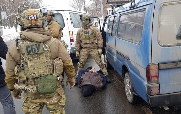 У штабі ООС заявили про викриття терористичної групи