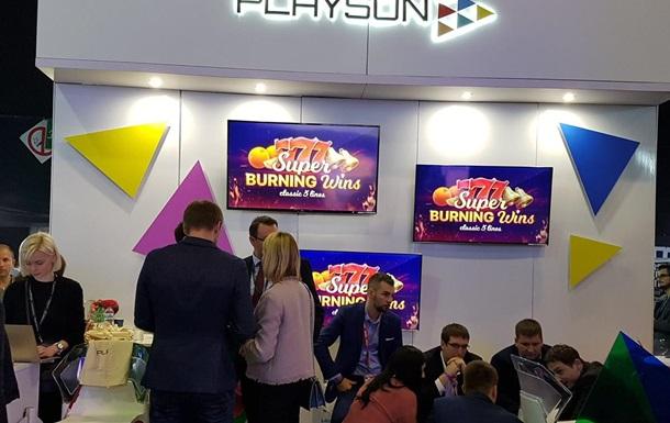 Relax Gaming добавляет Playson на платформу Silver Bullet