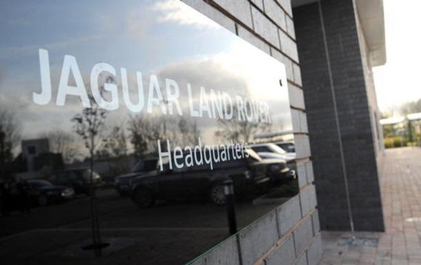 Jaguar Land Rover скоротить майже п ять тисяч співробітників