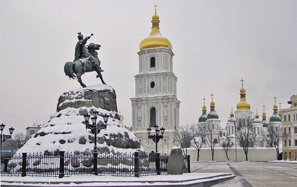 Куда сходить в Киеве на выходных, что посмотреть