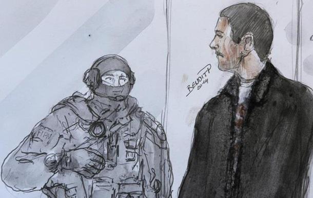 У Брюсселі судять двох громадян Франції за напад на Єврейський музей