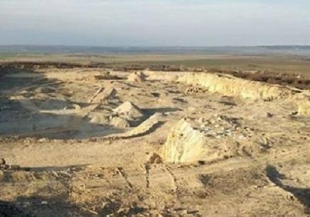 Месторождение обмана или очередная угроза для экологии Крыма