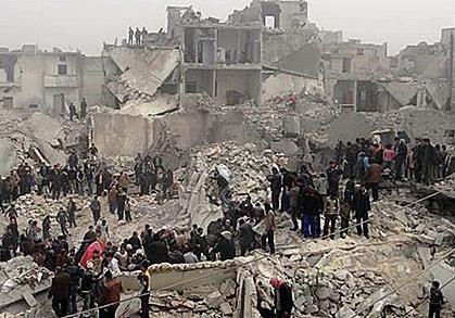 Война в Сирии: выведут ли США войска из зоны риска