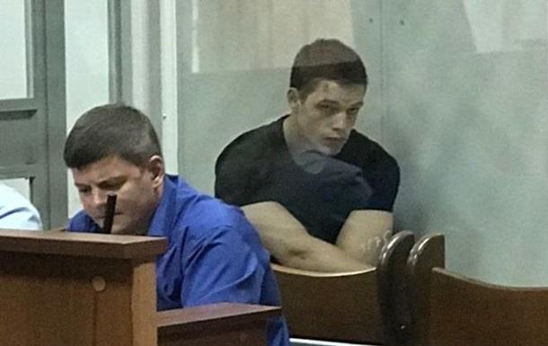 Суд продовжив арешт водієві Hummer, який збив на смерть дівчинку в Києві