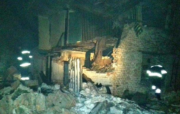 В Полтавской области произошел взрыв в жилом доме, есть жертвы