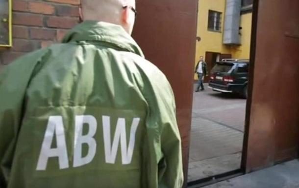 В Польше арестован директор отделения концерна Huawei