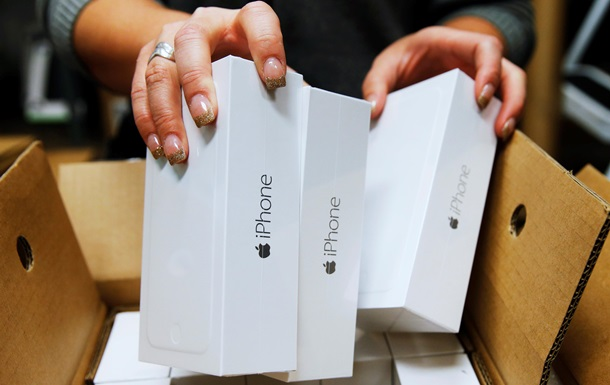 Apple и Samsung потеряли позиции. Что произошло