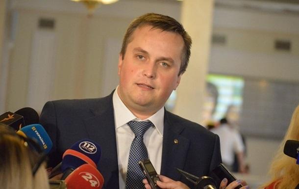 Зарплата Холодницкого выросла третий месяц подряд