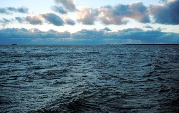 В Балтийском море пропал без вести украинский моряк