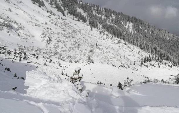 У Болгарії на гірськолижний курорт зійшла лавина, є жертви