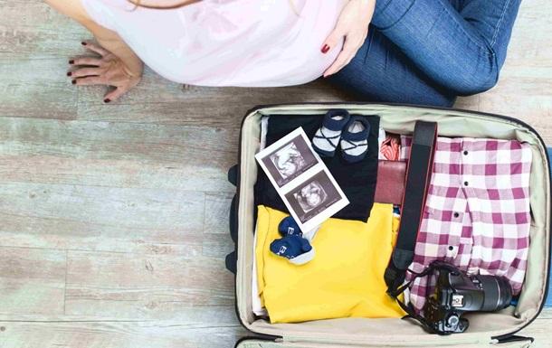 Чому дружини посадовців народжують у США
