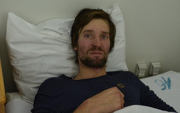 Стало известно, как лыжнику удалось выжить в Карпатах