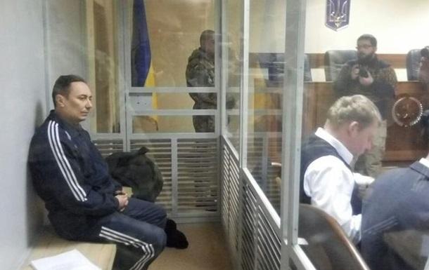 Полковнику Безъязыкову продлили арест