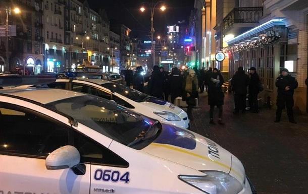 Штурм офиса Зеленского в центре Киева: появились неожиданные детали