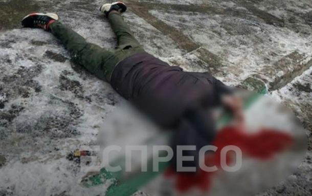 В Киеве погиб парень, выбросившись с 13-го этажа