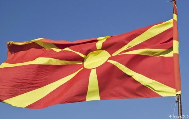 Парламент Македонії підтримав перейменування країни
