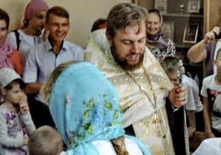 Украинские священнослужители дали разъяснение всем вопросам, касающимся Томоса