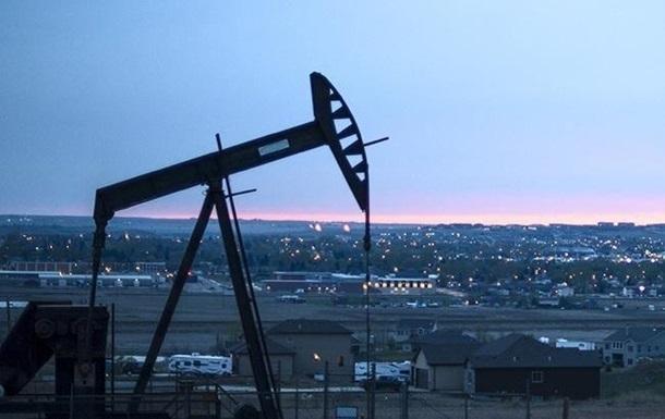 Россия снижает добычу нефти