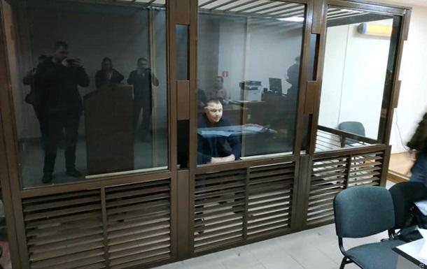 В Одесі суд заарештував відомого активіста