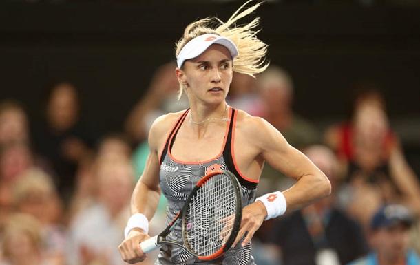 Australian Open: Цуренко сыграет в понедельник, остальные украинки – во вторник
